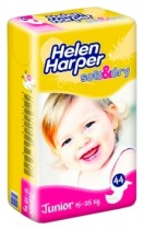 ���������� Helen Harper Soft & Dry junior (15 - 25��), 44 ��